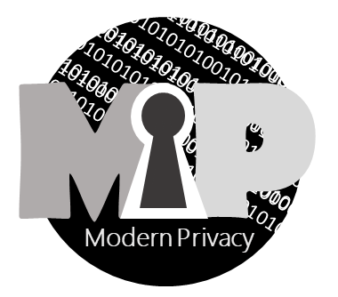 Logo for Modern Privacy
