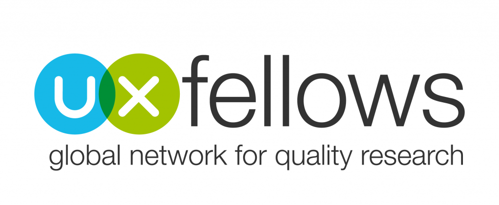 UX Fellows – The home of international user experience research